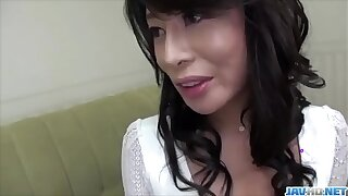 Japanese MILF Adult Stepmother Rei