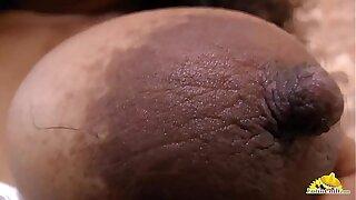 LatinChili Curvy Mature Sharon Solo Masturbation