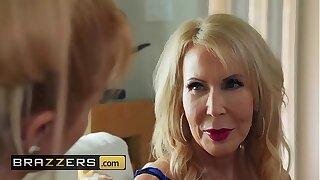 (Erica Lauren, Michael Vegas) - Cock Blocked By Mom - Brazzers