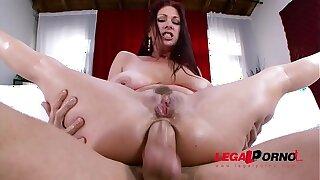 Hot Anal With Tiffany Mynx