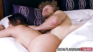 XXX Porn video - Episode 2 of My Wifes Hot Sister starring Keisha Grey with an increment of Michael Vegas