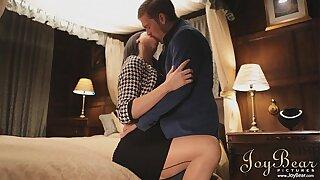 JoyBear Big tits stardom Jasmine Jae fucked by lord Shadwell