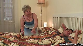 Mother in act out taboo coitus revealed!