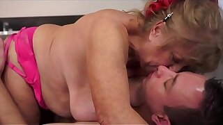 hot grandma  anal sexual intercourse