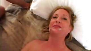 Amateur Matriarch takes a Big Black Cock with Amateur Interracial Video