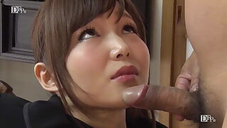 Shino Aoi:: The Undisclosed 2 - CARIBBEANCOM