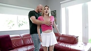 Seduced by Horny Self-governing Stepmother - Cory Chase
